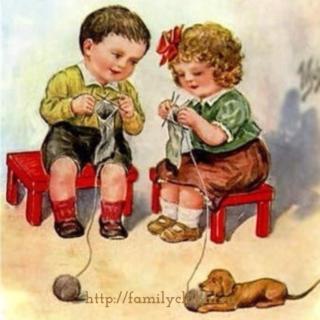 Вязание. Амигуруми, 8+